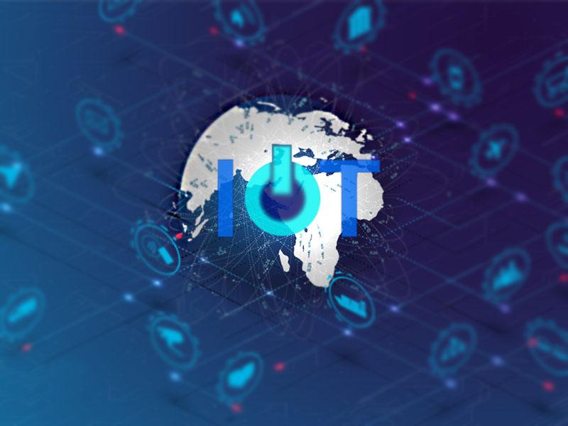 IoT事業